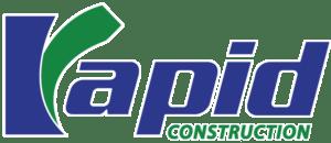 Rapid Construction Logo