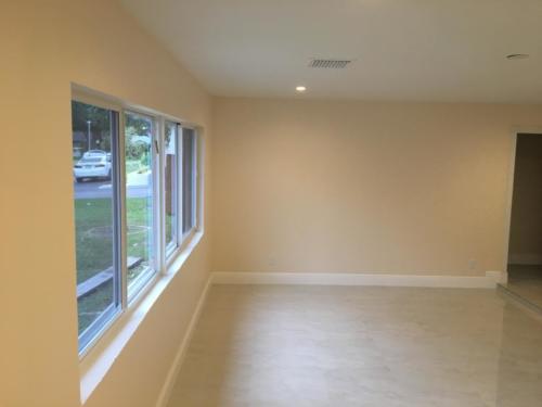 residential remodeling