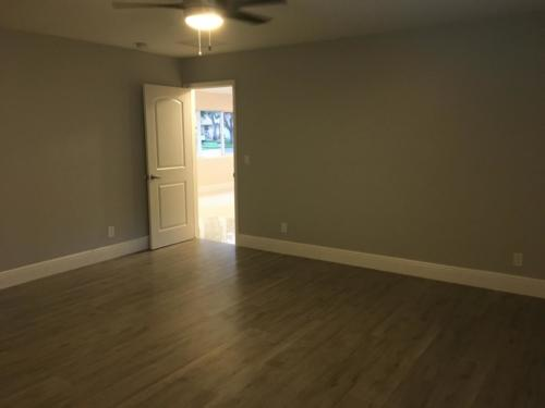 floors and remodeling
